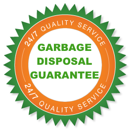 garbage disposal