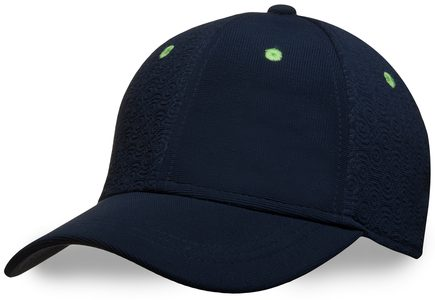 Baseball Hat on White Background